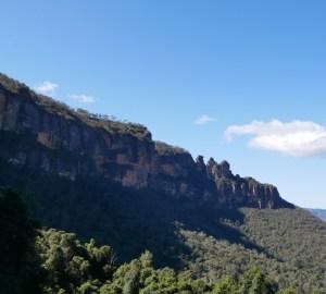 悉尼藍山國家公園一日遊