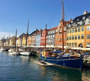 哥本哈根自由行