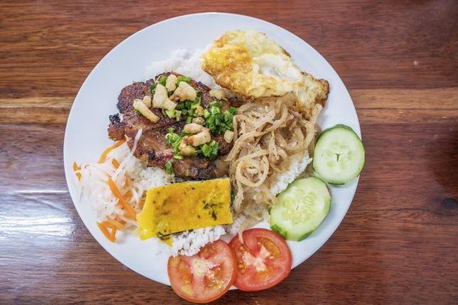 十大越南必吃美食排行榜