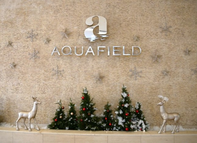 AQUAFIELD