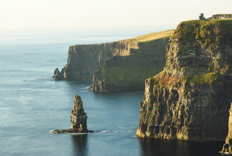 愛爾蘭自駕遊