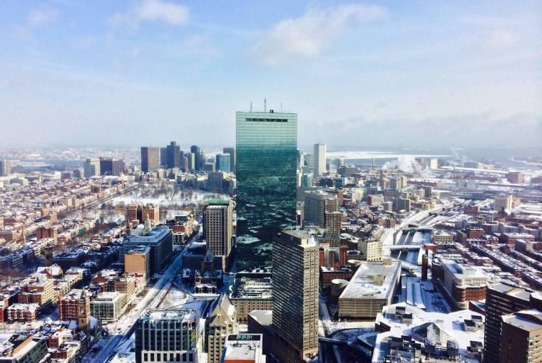 波士頓城市通行證