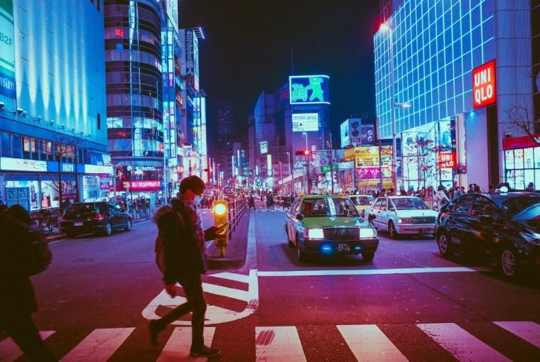 日本Working Holiday
