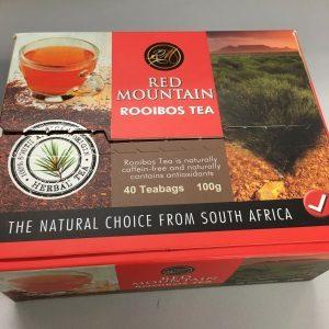 南非國寶茶的健康/養生功效? Rooibos Tea 茶葉怎樣沖泡?