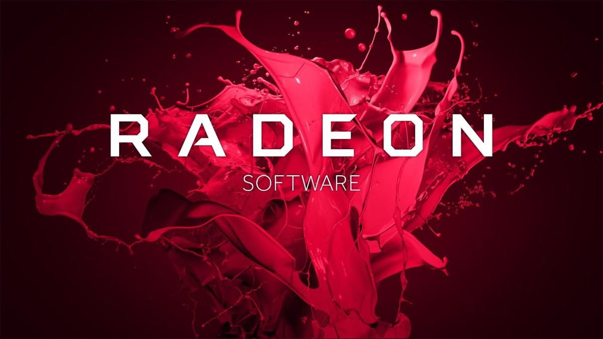 AMD 显卡驱动程序 - Radeon Crimson ReLive v17.2.1