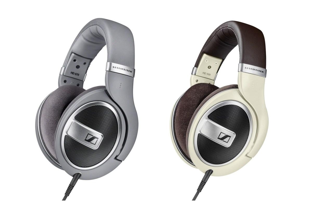 家庭娛樂體驗從此更上一層樓Sennheiser推出HD 500系列新一代耳機