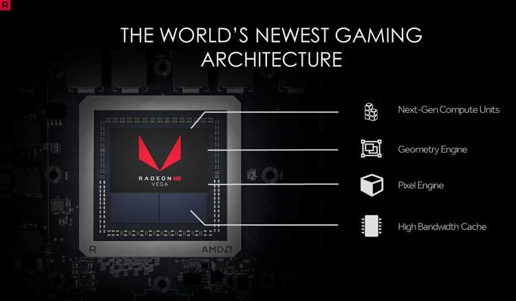 AMD Vega 56 / 64 效能評測彙整