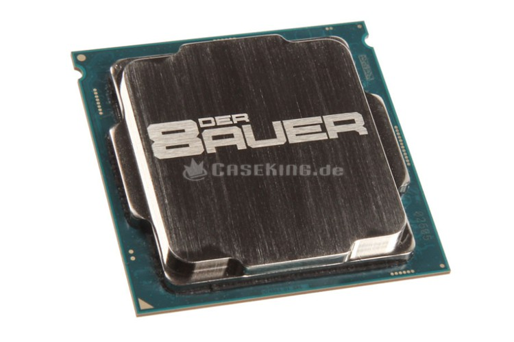 保超5GHz以上的 Core i7-8700K 開賣