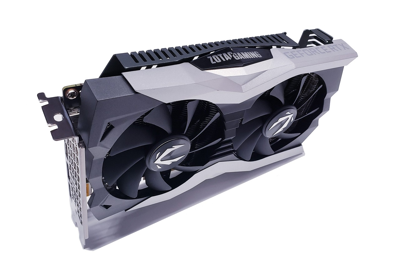 zotac rtx 2060 AMP featured