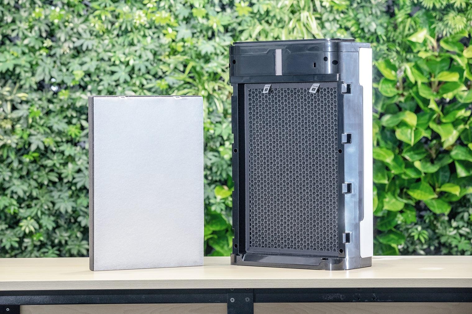Aurabeat AG+TM銀離子消毒空氣淨化機 Aurabeat AG+™ Silver Ion Plasma Sterilisation Air Purifier (2)