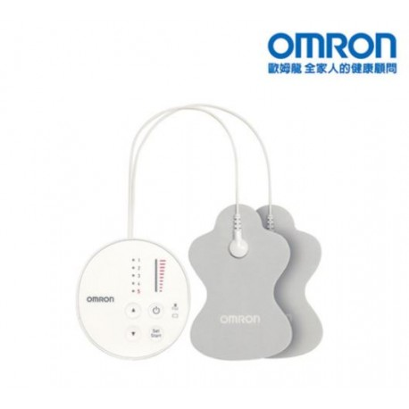 OMRON 歐姆龍 - HV-F013 低週波治療器 - 康怡網上商店