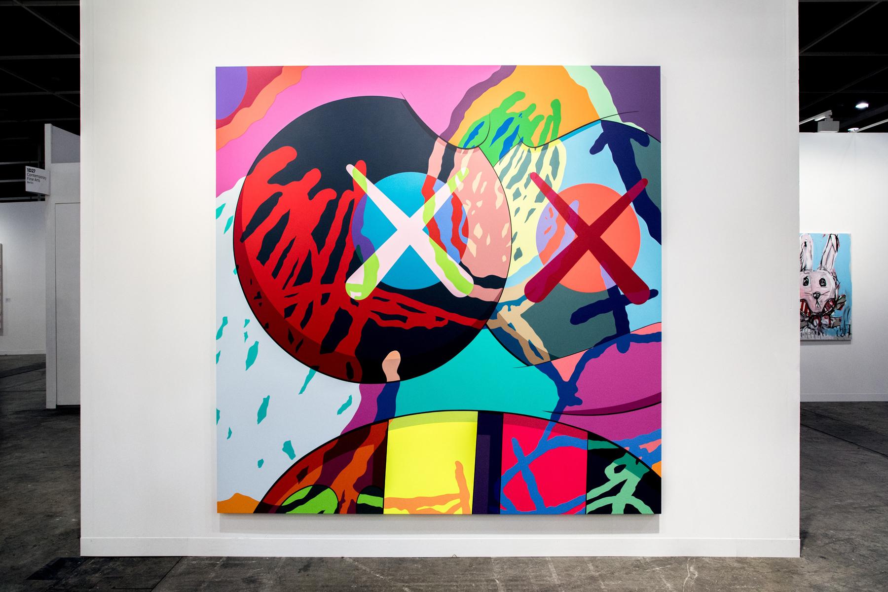 香港藝術周 6 個不容錯過之展覽   HYPEBEAST