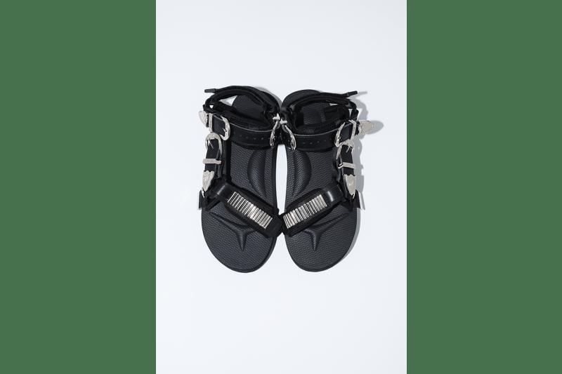 SUICOKE 攜手 TOGA、BLACK EYE PATCH 打造日本品牌雙料聯名鞋款