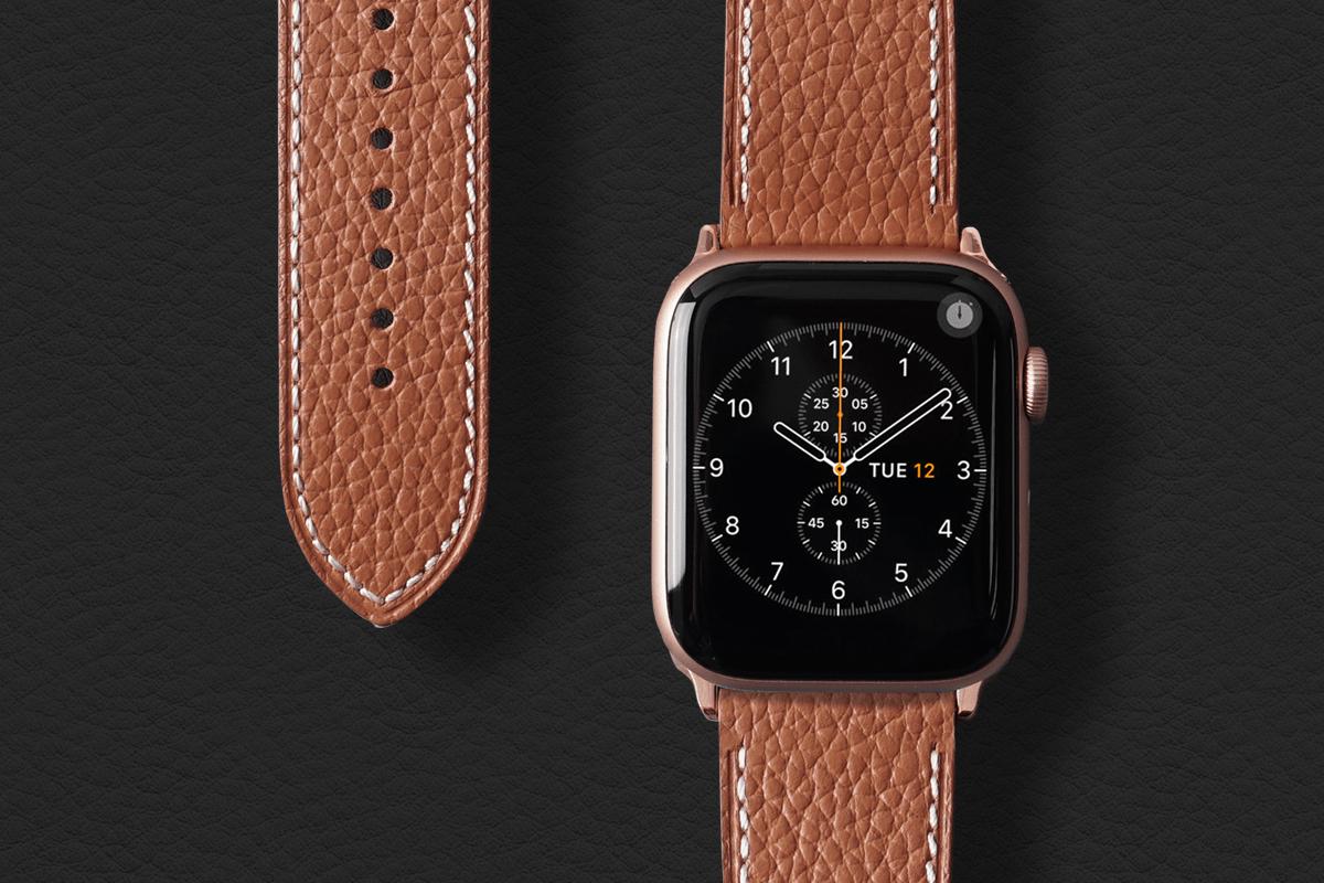 CASETiFY 推出最新 Apple Watch Series 錶帶系列