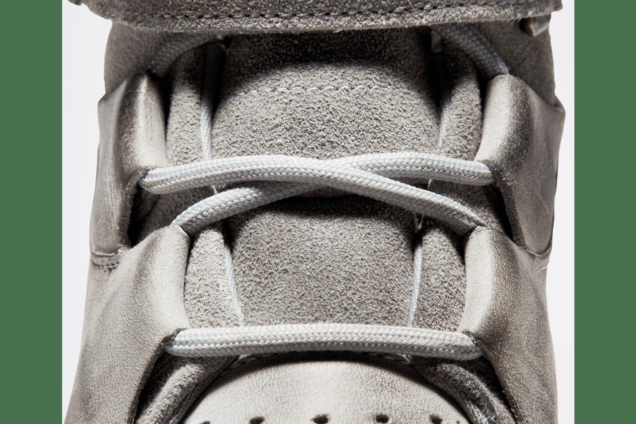 A-COLD-WALL* x Converse 全新限量聯名系列正式登場