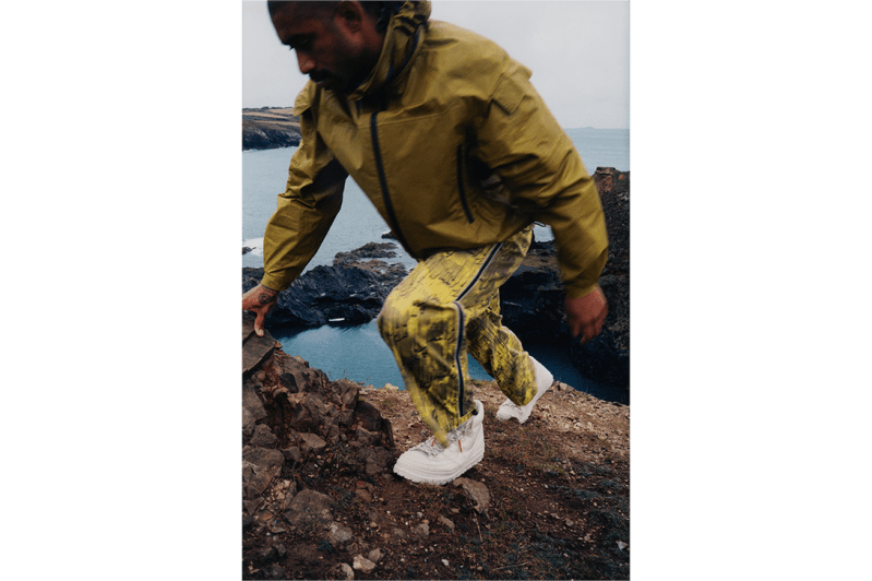 Converse 攜手倫敦新銳設計師 Paria Farzaneh 推出聯名新作 Pro Leather X2