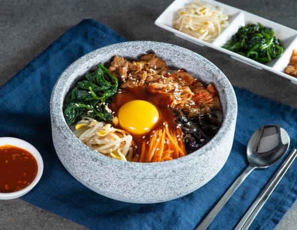 石頭鍋飯 | 美味食譜 | 李錦記香港
