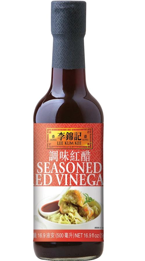 調味紅醋 | 其他 | 李錦記美國 | USA