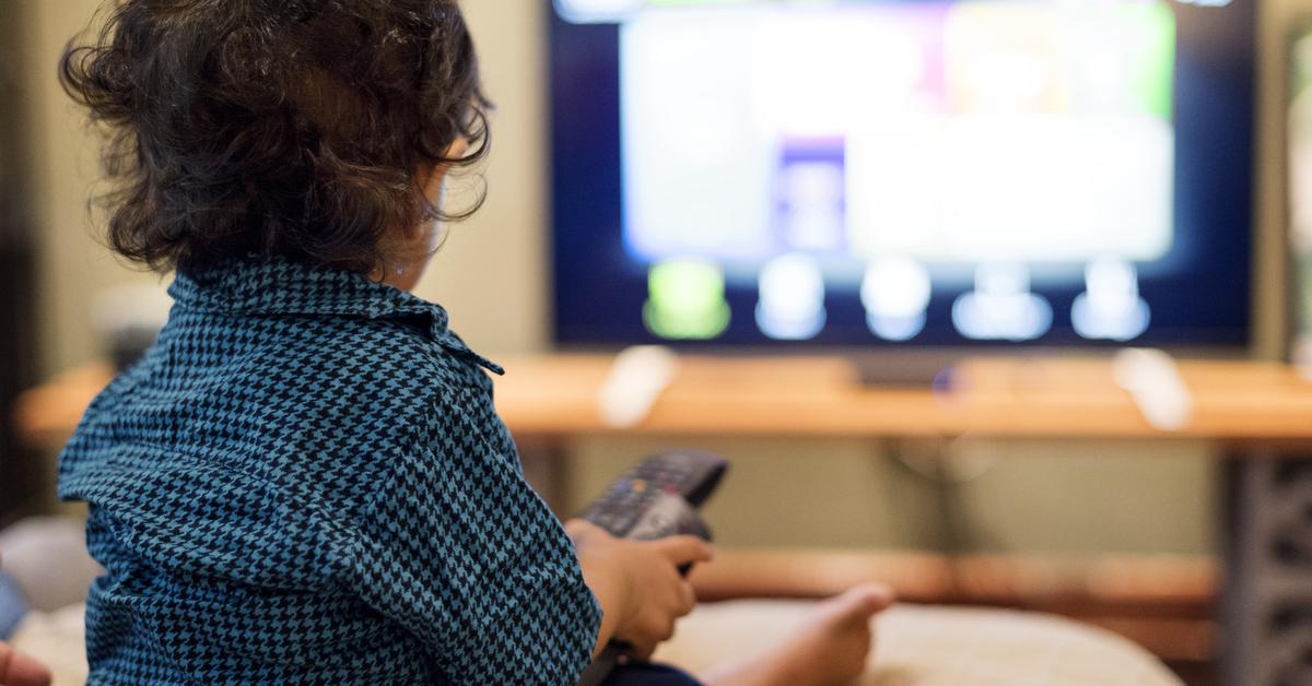 常不常看電視,小孩成長差很大 – MamaClub HK   媽媽嘅專屬資訊平臺