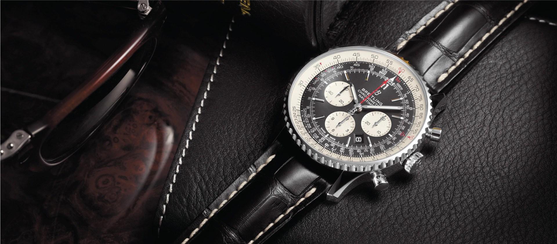 Breitling | 腕錶 | 濱海灣金沙購物商城