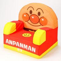 麵包超人 單人兒童梳化 可拆洗($348) 只限見面交收/到店取貨