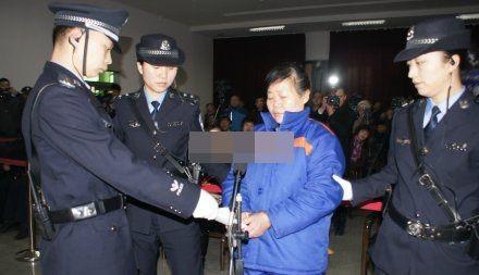 陝西拐嬰案女醫生被判死緩 即時新聞 大陸 on.cc東網