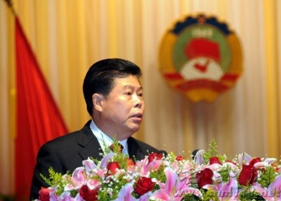 廣東茂名前政協主席涉嚴重違紀被查 即時新聞 大陸 on.cc東網