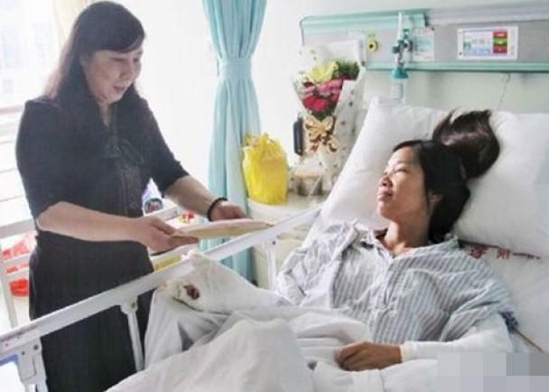 惠州女醫生被病人斬傷 50萬醫生簽名聲援|即時新聞|大陸|on.cc東網