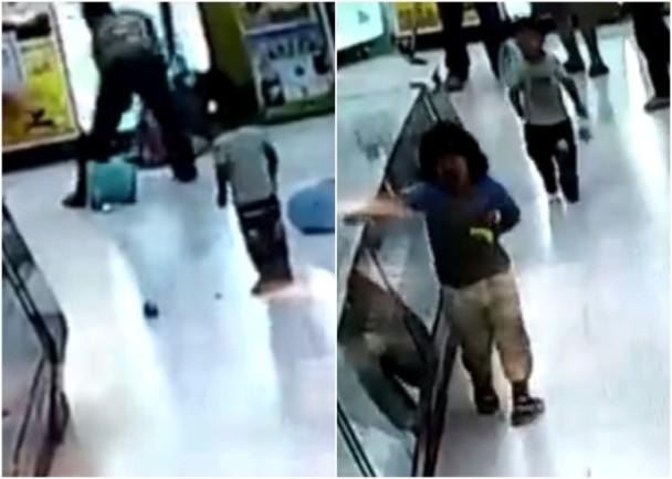 江蘇狠父虐打7歲女被拘14天 網民:罰太輕|即時新聞|大陸|on.cc東網