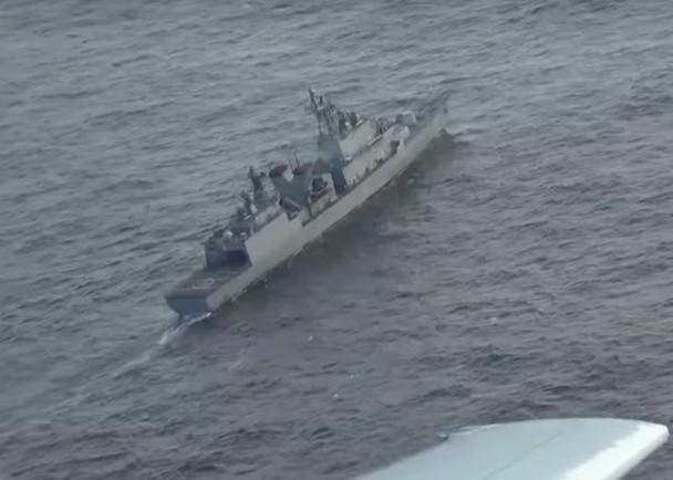 海上摩擦不斷 日巡邏機飛近韓艦 韓嚴斥挑釁|即時新聞|亞歐非|on.cc東網