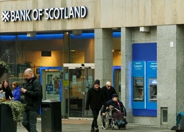 123萬人沒開銀行戶口 繳費冇折扣每年多付485鎊|即時新聞|亞歐非|on.cc東網
