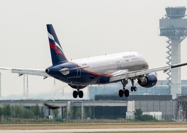新冠肺炎:俄航客量減 停飛內地及香港部分航班 即時新聞 亞歐非 on.cc東網