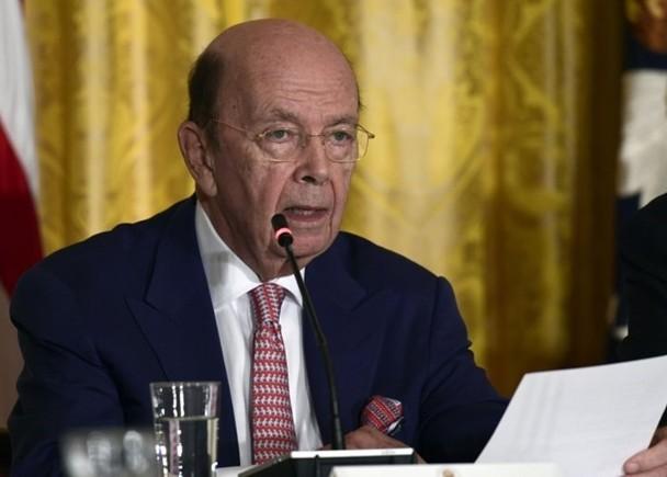 美商務部長:貿易協議最大障礙是缺乏信任|即時新聞|美洲|on.cc東網