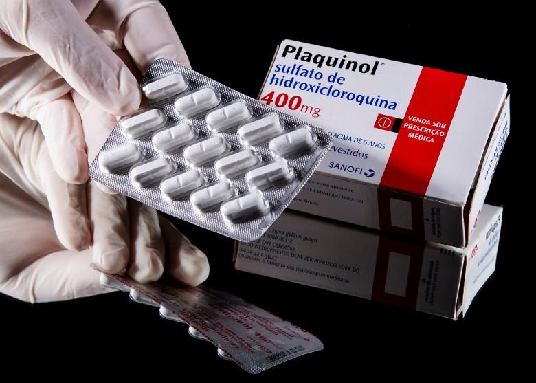 新冠肺炎:FDA宣布停用羥氯喹治療患者|即時新聞|美洲|on.cc東網