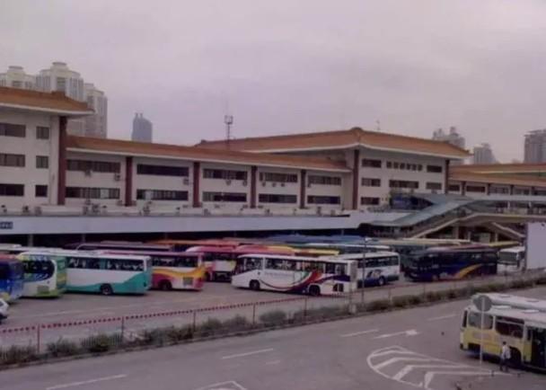 深圳皇崗口岸重建計劃啟動 施工期為3年半|即時新聞|兩岸|on.cc東網