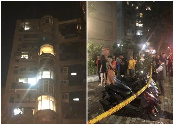 住宅氣體洩漏釀爆炸 64歲婦雙手二級灼傷|即時新聞|兩岸|on.cc東網