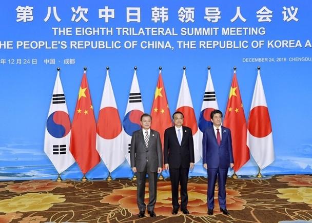 中日韓領導人會議 以《三國演義》談三方關係|即時新聞|兩岸|on.cc東網
