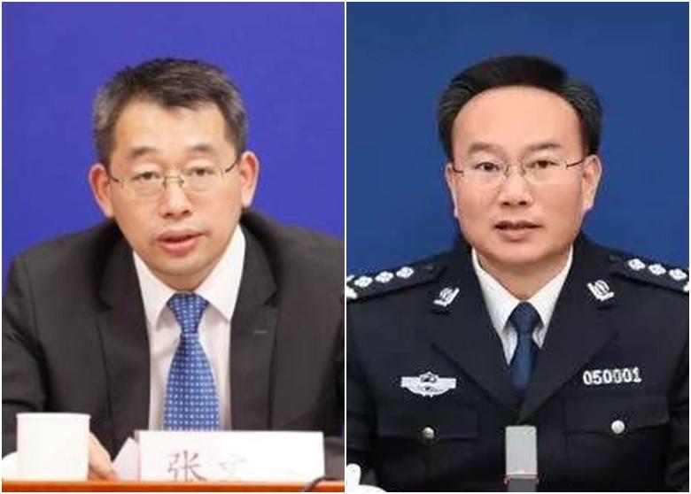 省衞健委主任被免職 2名副省長履新 即時新聞 兩岸 on.cc東網