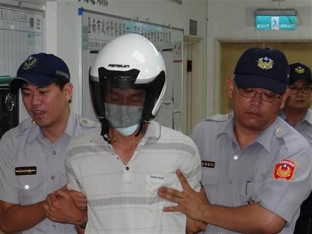 法院門前撞死前妻及律師 狠夫免死改判無期徒刑 即時新聞 兩岸 on.cc東網