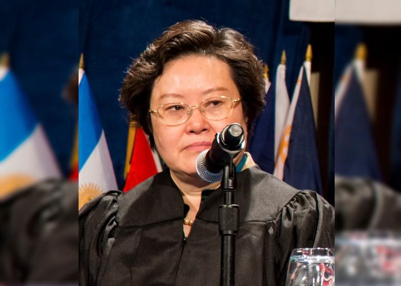 海牙國際法院法官改選 中國女法官薛捍勤連任|即時新聞|兩岸|on.cc東網