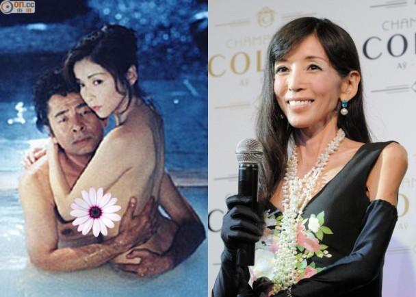 《失樂園》女星川島直美病逝 終年54歲|即時新聞|東網巨星|on.cc東網