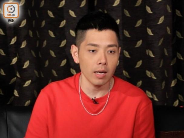 《娛樂onShow》:應昌佑與同期新人落差大|即時新聞|東網巨星|on.cc東網