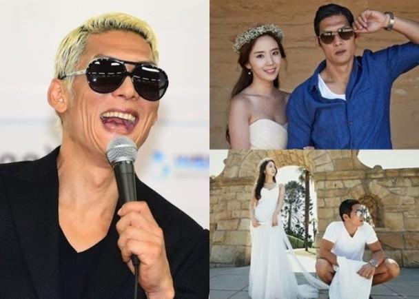 47歲樸俊亨空姐老婆傳懷孕喜訊|即時新聞|東網巨星|on.cc東網