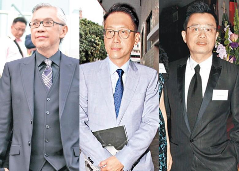 胡家驊許晉亨劉坤銘合稱Ball場三劍俠|即時新聞|東網巨星|on.cc東網