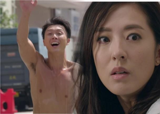 王浩信爆肌「裸」你命 唐詩詠勁冧|即時新聞|東網巨星|on.cc東網