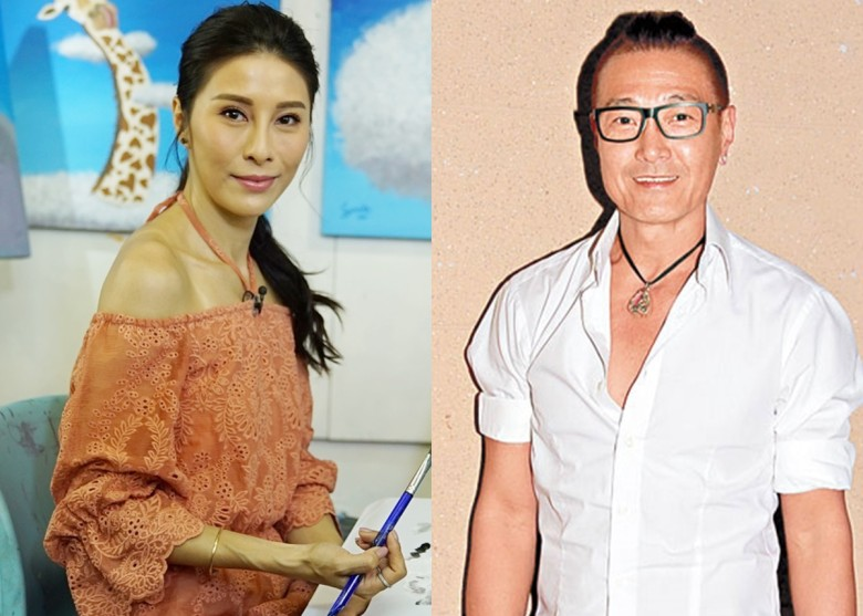 當年同盧惠光結婚 黎淑賢:我唔夠成熟|即時新聞|東網巨星|on.cc東網