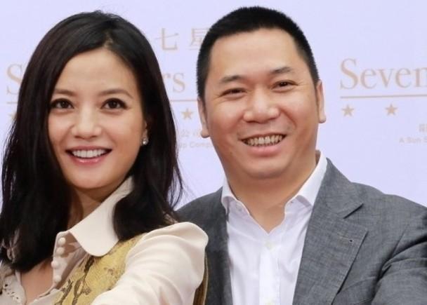 旗下公司捲民事索償案 趙薇或被追加列被告 即時新聞 東網巨星 on.cc東網
