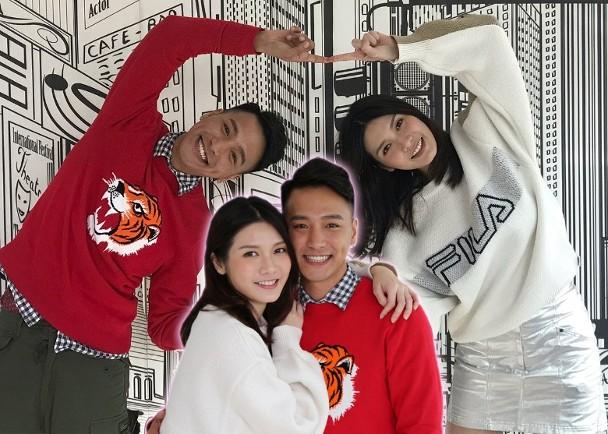 送50蚊情人節禮物 沙律嫌林耀聲唔浪漫 即時新聞 東網巨星 on.cc東網
