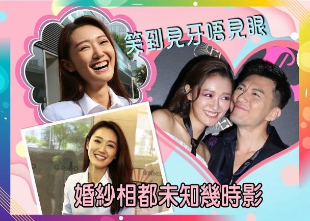 【一切從簡】張寶兒同袁偉豪未計劃舉行婚禮|即時新聞|繽FUN星網|on.cc東網
