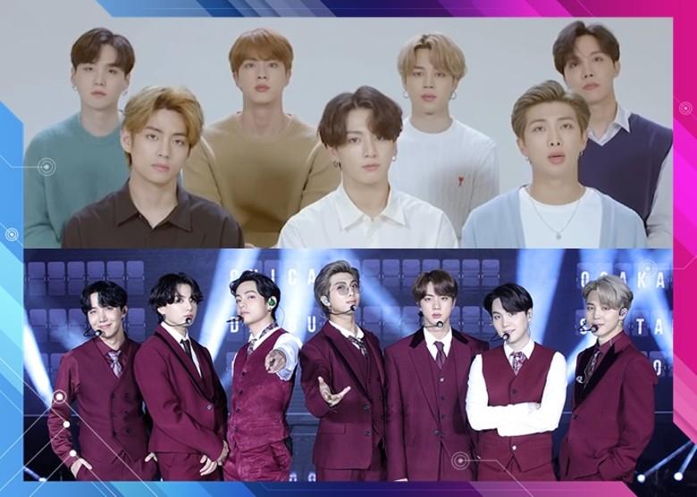 BTS捲辱華風波 中韓外交部:會努力促進友好關係|即時新聞|繽FUN星網|on.cc東網